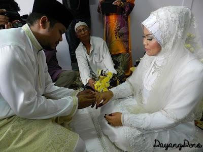 Wedding Anak Sepupu^^