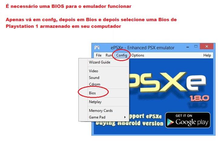 Download Playstation Bios File