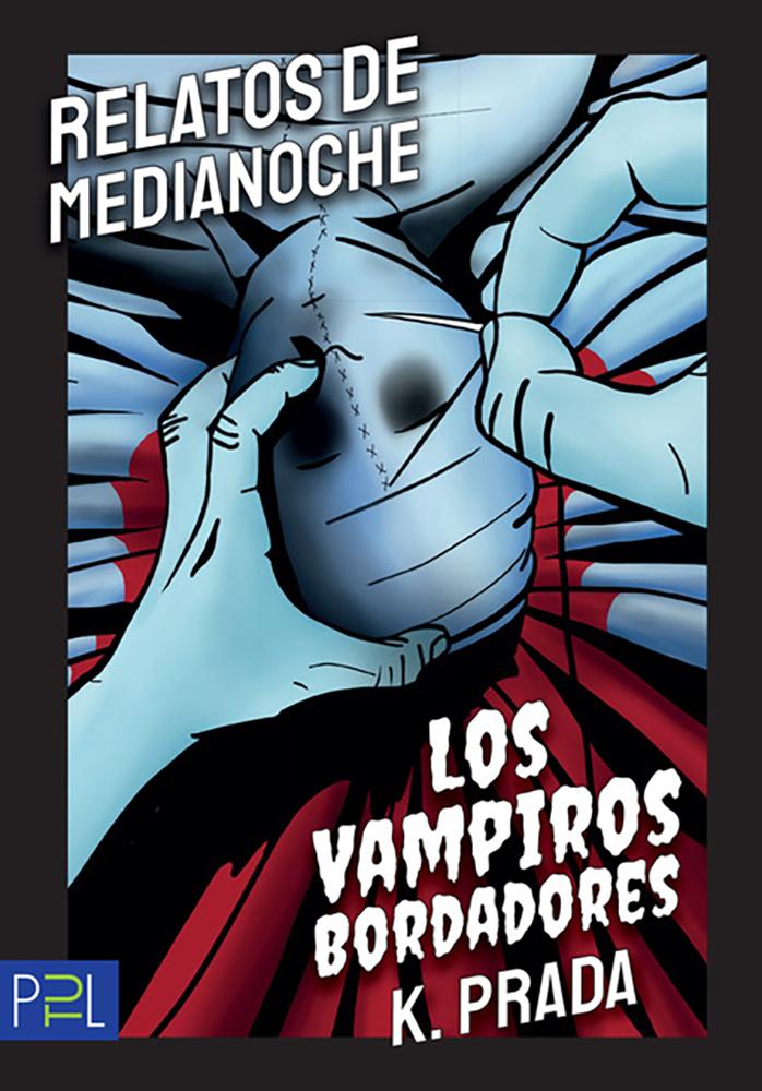 Los Vampiros Bordadores