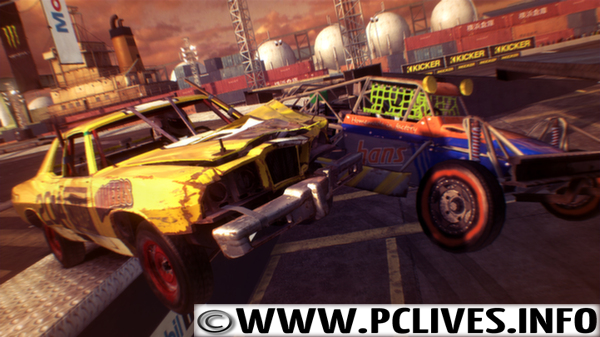 full version pc game DiRT Showdown 2012 download