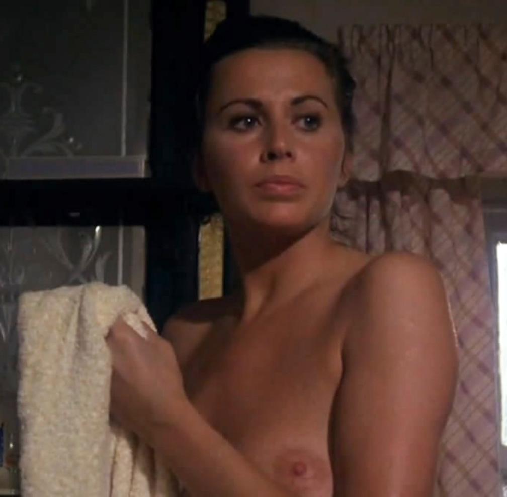 Kate Nelligan  nackt