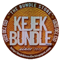 KEJEK BUNDLE LOGO 2012-2015
