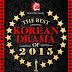 Voting Drama Korea Terbaik 2015