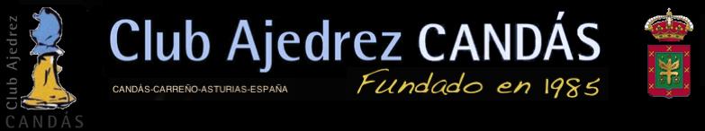 Club Ajedrez Candás