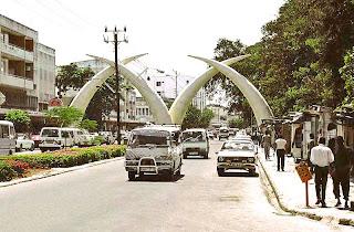 Mombasa Kenya Africa