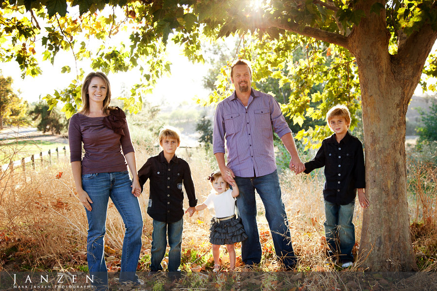 Amy 39 S Daily Dose Fall Family Portraits