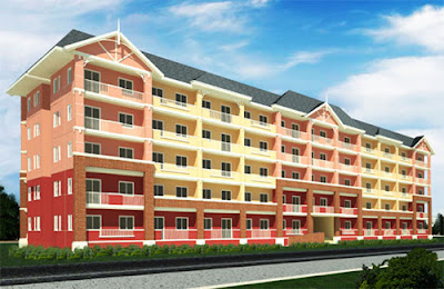 Camella Condo Homes Taguig