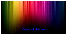 Visita: Colors of Alicante