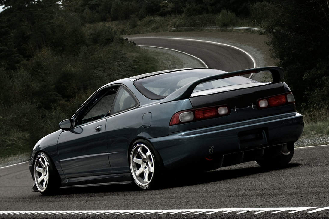 Acura Integra Picture Collections