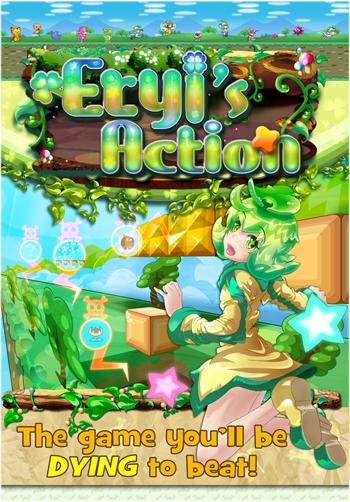 Eryi's Action PC Full