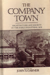 The Company Town - John Garner / Olga Paterlini