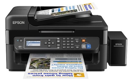 Download Driver Printer Epson L565