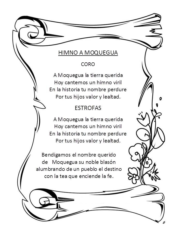 Imgenes Del Himno Nacional Venezolano Para Colorear
