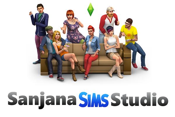 Sanjana Sims Studio