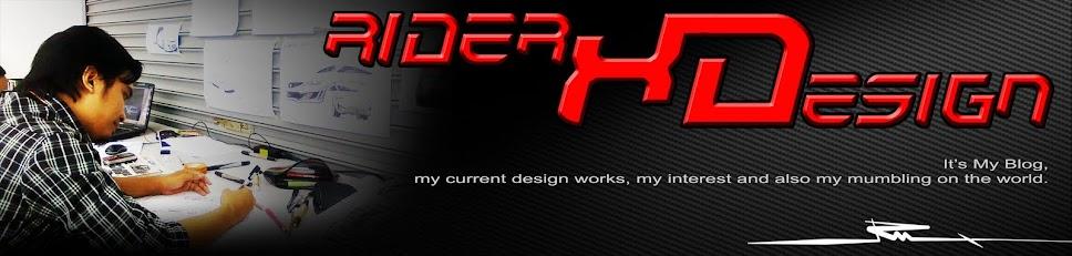 riderxdesign