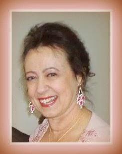 Marcia Duro Mello - poetisa