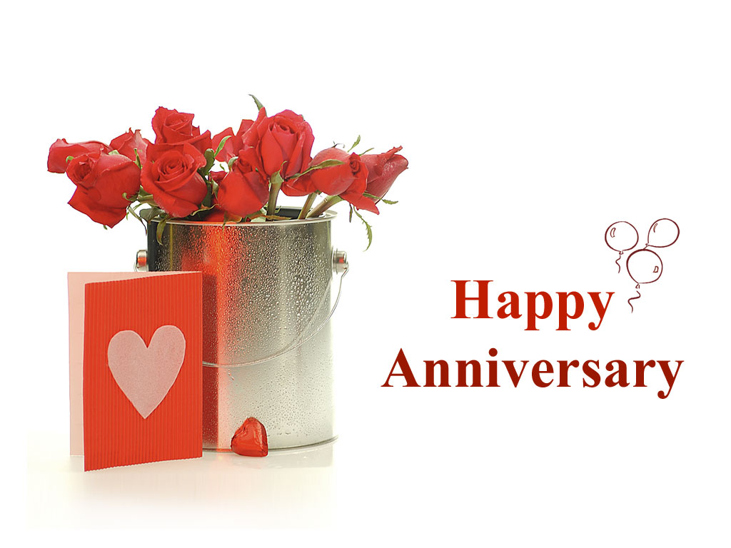 Happy Marriage Anniversary Greeting Cards Hd Wallpapers 1080p Free