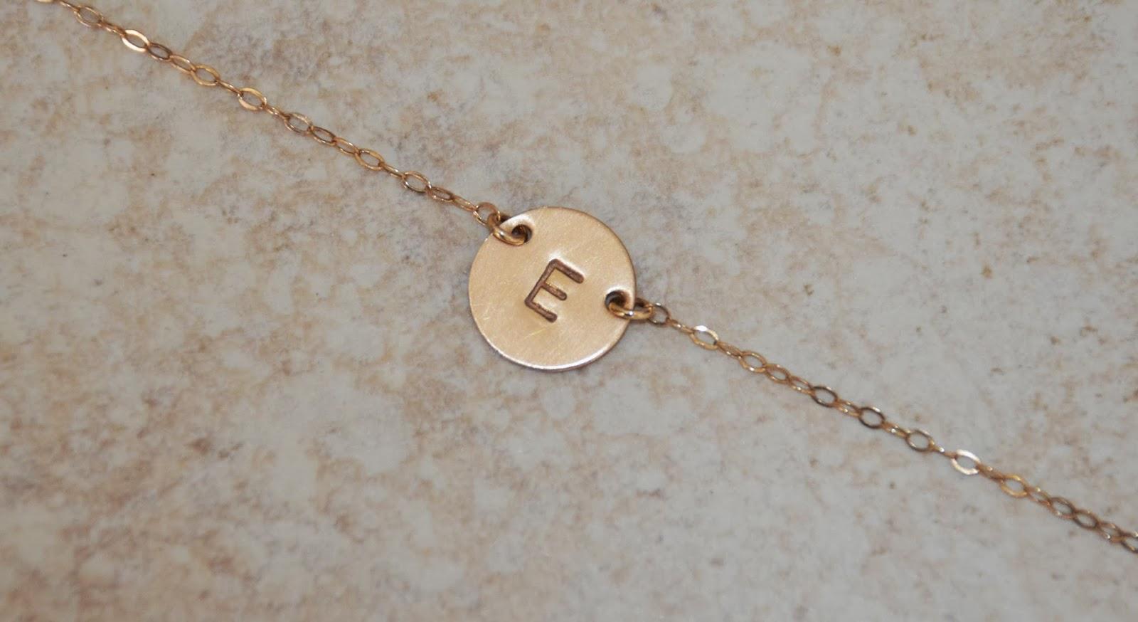 jlm : Friday Favorite: Personalized Jewelry