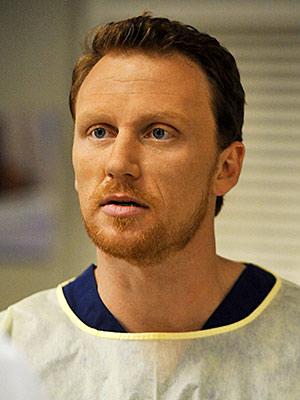 Scottish Actors: Kevin McKidd: live-tweeting \'Grey\'s Anatomy\' season ...