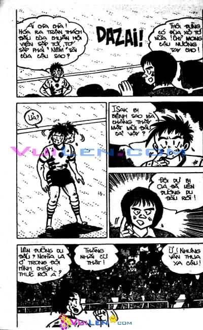 Jindodinho - Đường Dẫn Đến Khung Thành III  Tập 52 page 64 Congtruyen24h
