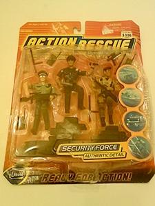Action Rescue