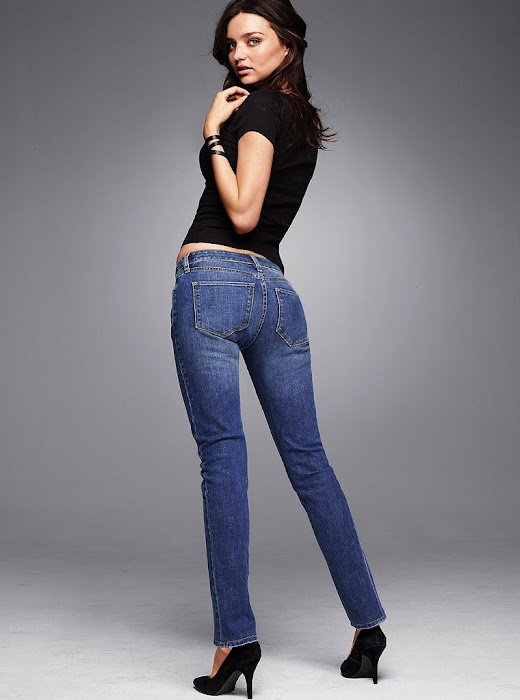 miranda kerr in jeans photo gallery