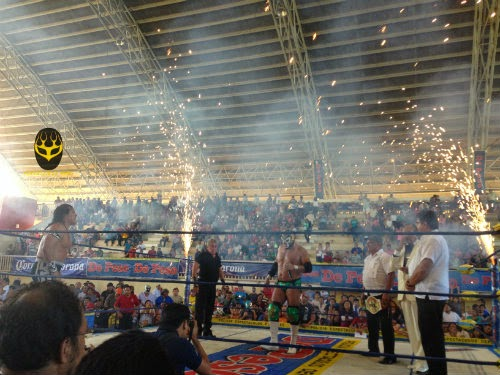 Wagner vence a Ultimo Guerrero