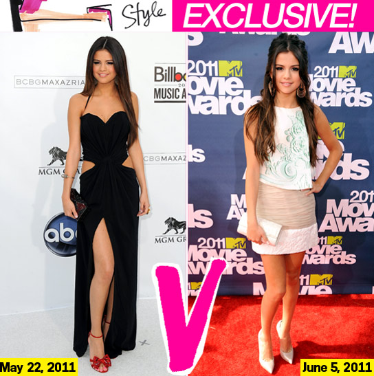 News Click Selena Gomez S Stylist Spills On Her Chic Mtv