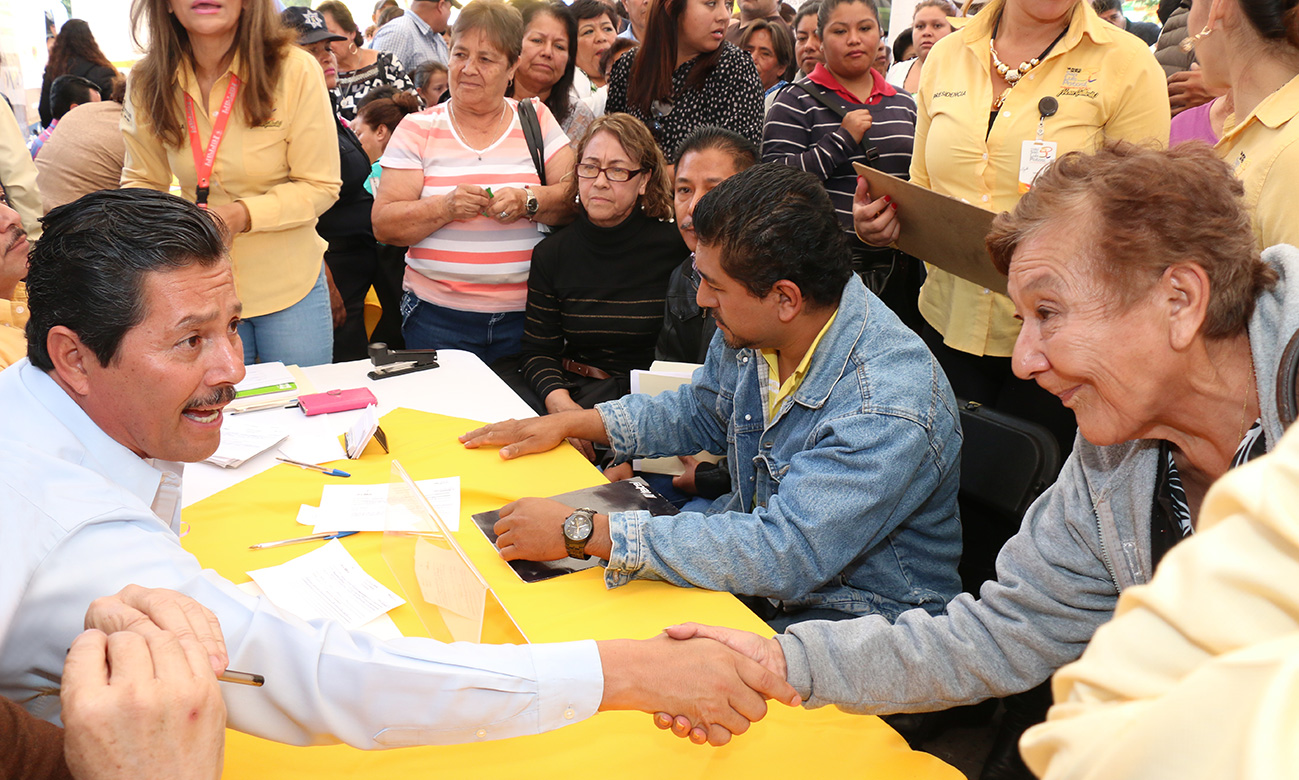 CERO ALZA A TARIFAS DE AGUA SI NO HAY ABASTO TOTAL: RICARDO GALLARDO JUÁREZ