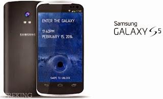 Samsung Galaxy S5 está siendo probado por AT&T