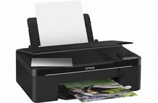 Printer Epson TX121