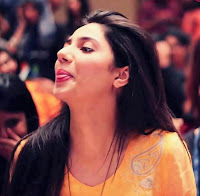 Vj Mahira Khan Getting Divorce Rumours True or Not.?