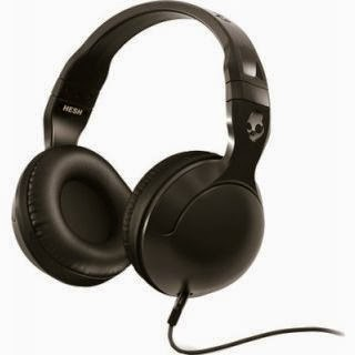 Flipkart : Buy Skullcandy S6HSDZ Hesh 2.0 Headphone Rs. 1869 only