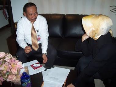 5, marissa haque melapor pada kapolri atas-dugaan-ijazah palsu rt atut chosiyah SE dari Unbor
