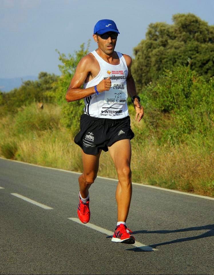 Atletismo en c lm agosto 2014 for Inmobiliaria 2b aranjuez