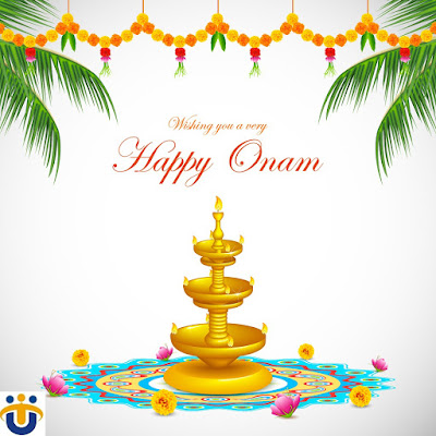 It's Onam! So celebrate the spirit of the harvest festival in all its splendor. Decorate your house with Pookalams, listen to the melodious Onappattus and enjoy the festivities. May this ONAM brings in you the brightest and choicest happiness & prosperous you have ever wished for ! May God bless you & Family and fill your heart with Joyful & Colorful Moments... Wish you a very Happy Onam from Team US Technosoft. To know more about US Technosoft Pvt Ltd visit http://www.ustechindia.com/ or shoot us a mail at care@ustechindia.com