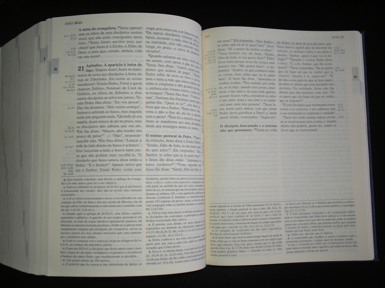 biblia sagrada - photo #22