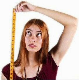 Cara Mudah Menambah Tinggi Badan