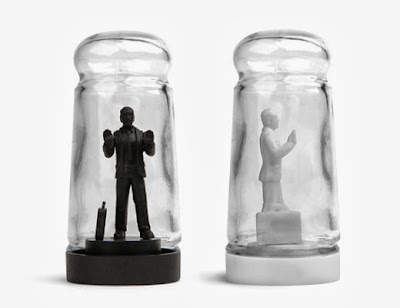 Coolest Salt and Pepper Shakers (15) 2