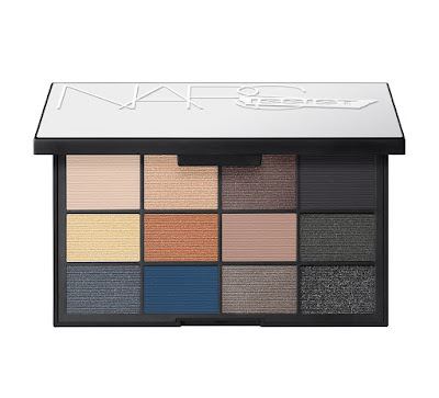 Preview: NARSissist Palette 2016 - Nars Cosmetics