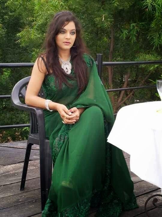 Kiran Acharya Actress