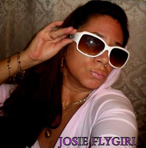 LET US INTRODUCE JOSIE FLYGIRL