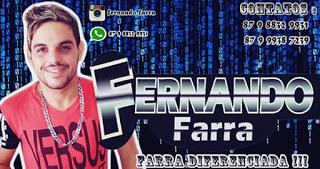 FERNANDO FARRA