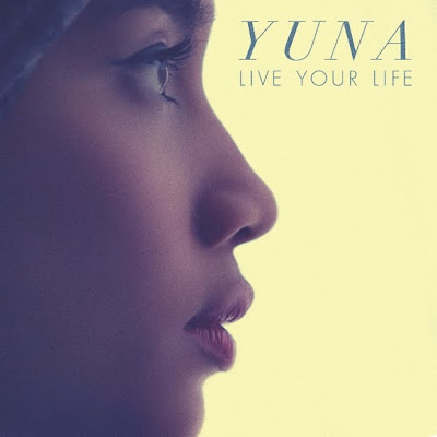 Yuna - Live Your Life