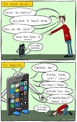 Phone Reality