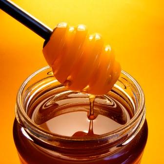 manfaat dan kasiat madu