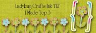 Top 3 - October 2011