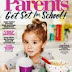 Parents Magazine - Free 1-Year Subscription  Description: Enjoy a 1 year subscription. No strings attached. You'll never receive a bill.
