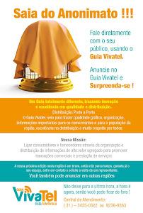Anuncie no Guia Vivatel