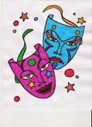 7 DE MARZO : Feliz Carnaval